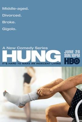 Wyposażony - sezon 2 / Hung - season 2