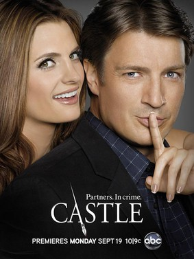 Castle - sezon 4 / Castle - season 4