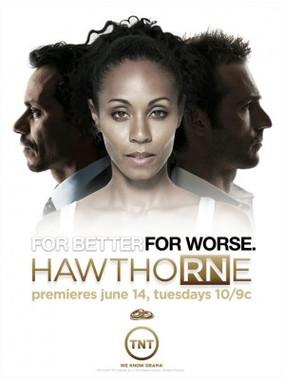 HawthoRNe - sezon 3 / HawthoRNe - season 3