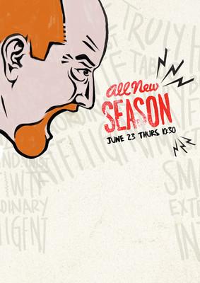 Louie - sezon 2 / Louie - season 2