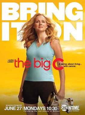 The Big C - sezon 2 / The Big C - season 2
