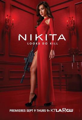 Nikita - sezon 1 / Nikita - season 1