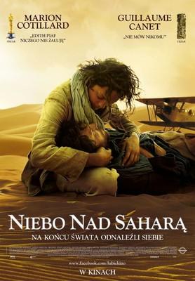 Niebo nad Saharą / Le Dernier vol