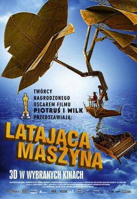 Latająca maszyna / The Flying Machine