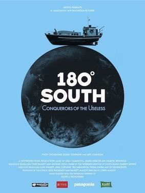 180 stopni na południe / 180° South