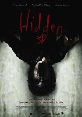 Sanktuarium 3D / Hidden 3D