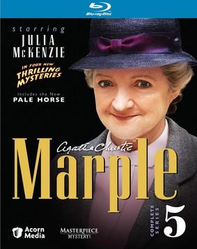 Agatha Christie's Marple: Complete Series 5