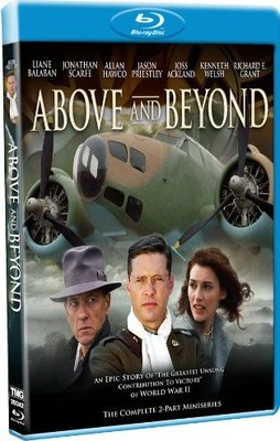 Above and Beyond: The Complete Miniseries