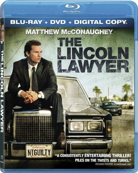 Prawnik z Lincolna / The Lincoln Lawyer