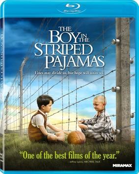 Chłopiec w pasiastej piżamie / The Boy in the Striped Pajamas
