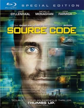 Kod nieśmiertelności / Source Code