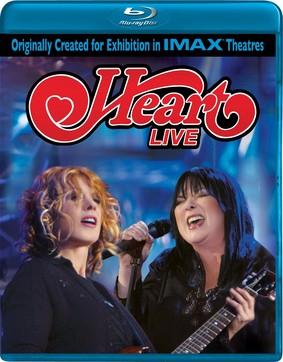 Heart: Live