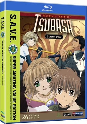 Tsubasa: RESERVoir CHRoNiCLE: Season Two