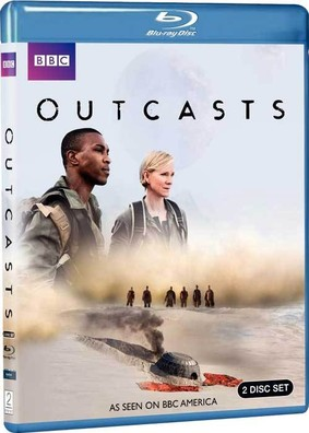 Outcasts: Season One