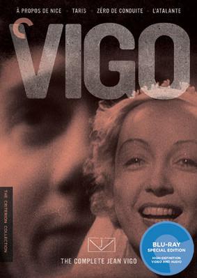 The Complete Jean Vigo