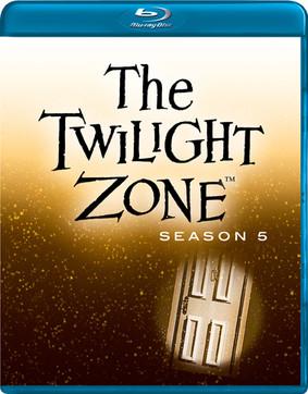 The Twilight Zone - sezon 5 / The Twilight Zone - season 5