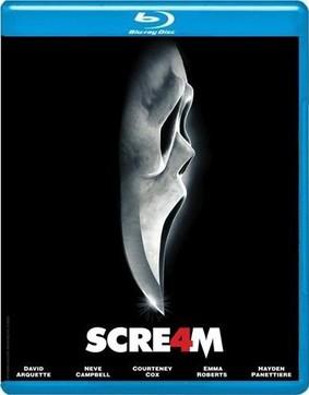 Krzyk 4 / Scream 4