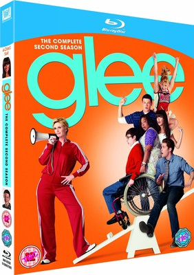 Glee - sezon 2 / Glee - season 2