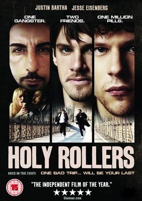 Przemytnik / Holy Rollers