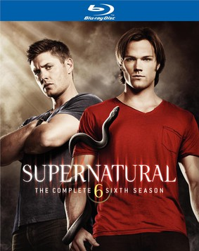 Supernatural - sezon 6 / Supernatural - season 6