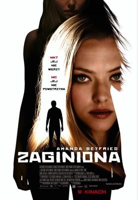 Zaginiona / Gone
