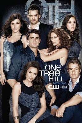 Pogoda na miłość - sezon 9 / One Tree Hill - season 9