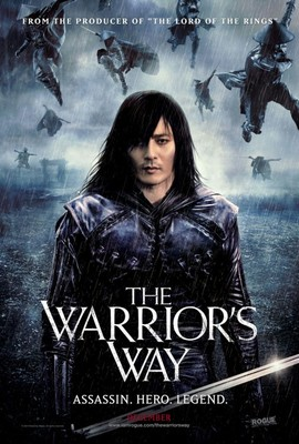 Honor wojownika / The Warrior's Way
