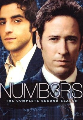 Wzór - sezon 3 / Numb3rs - season 3