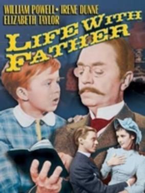 Życie z ojcem / Life with Father