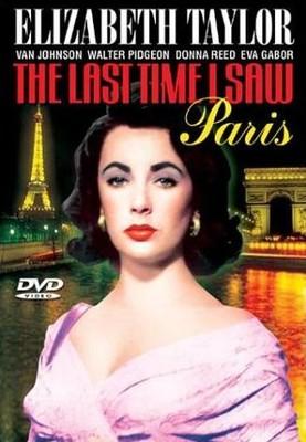 Kiedy ostatni raz widziałem Paryż / The Last Time I Saw Paris