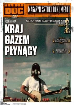 Kraj gazem płynący / GasLand