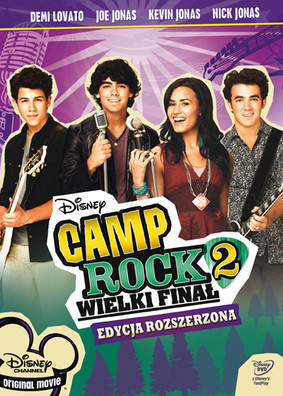Camp Rock 2: Wielki finał / Camp Rock 2: The Final Jam