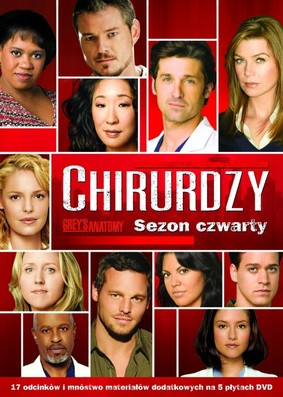 Chirurdzy - sezon 7 / Grey's Anatomy - season 7