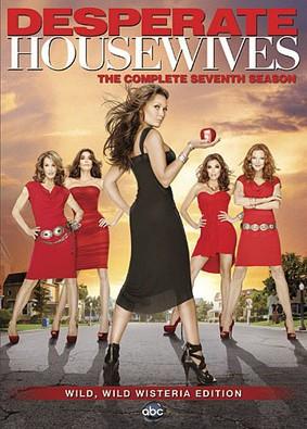 Gotowe na wszystko - sezon 7 / Desperate Housewives - season 7