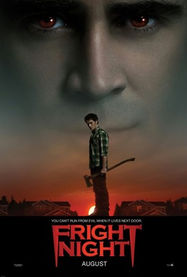 Postrach nocy / Fright Night