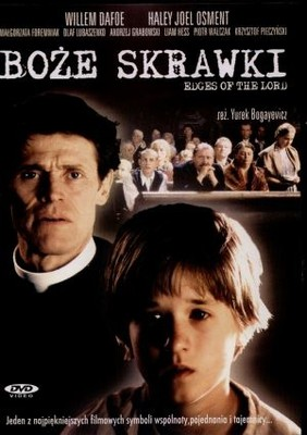 Boże skrawki / Edges of the Lord