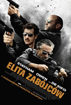 Elita zabójców / Killer Elite
