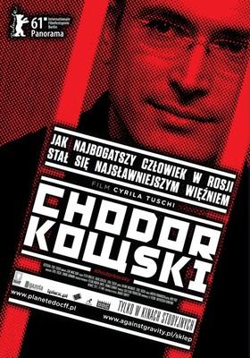 Chodorkowski / Khodorkovsky