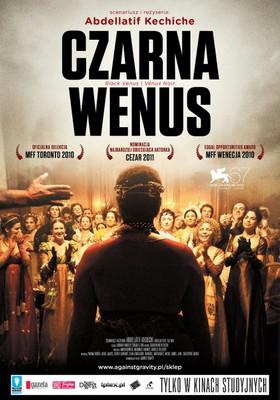 Czarna Wenus / Venus noire