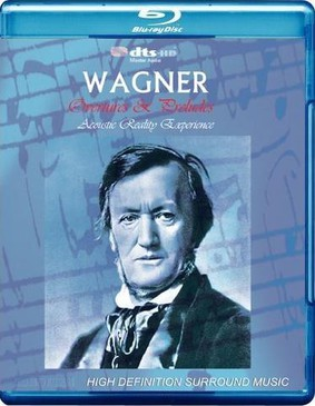 Wagner: The Best of Overtures & Preludes