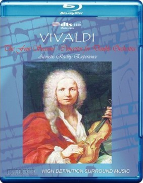 Vivaldi: The Four Seasons, Concertos for Double Orchestra