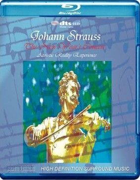 Johann Strauss: The New Years Concert in Vienna