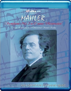 Mahler: Symphonie No. 2 in C minor 'Resurrection'