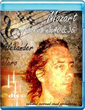 Mozart: Symphonies No. 40 & 35