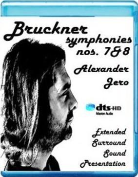 Bruckner: Symphonies No. 7 & 8