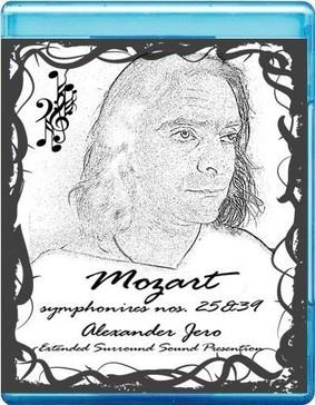 Mozart: Simphonies Nos. 25 & 39