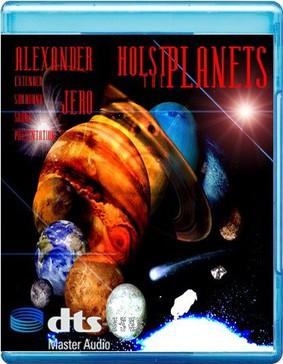Gustav Holst: Planets