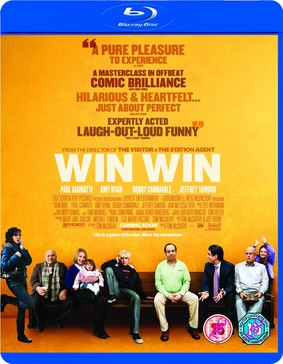Wszyscy wygrywają / Win Win