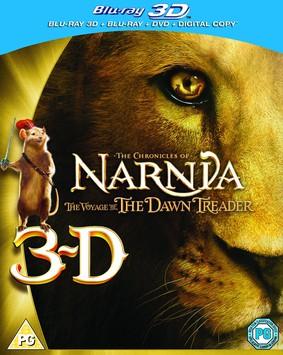 Opowieści z Narnii: Podróż Wędrowca do Świtu 3D / The Chronicles of Narnia: The Voyage of the Dawn Treader 3D