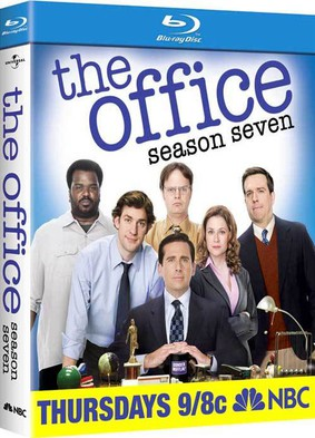Biuro - sezon 7 / The Office - season 7
